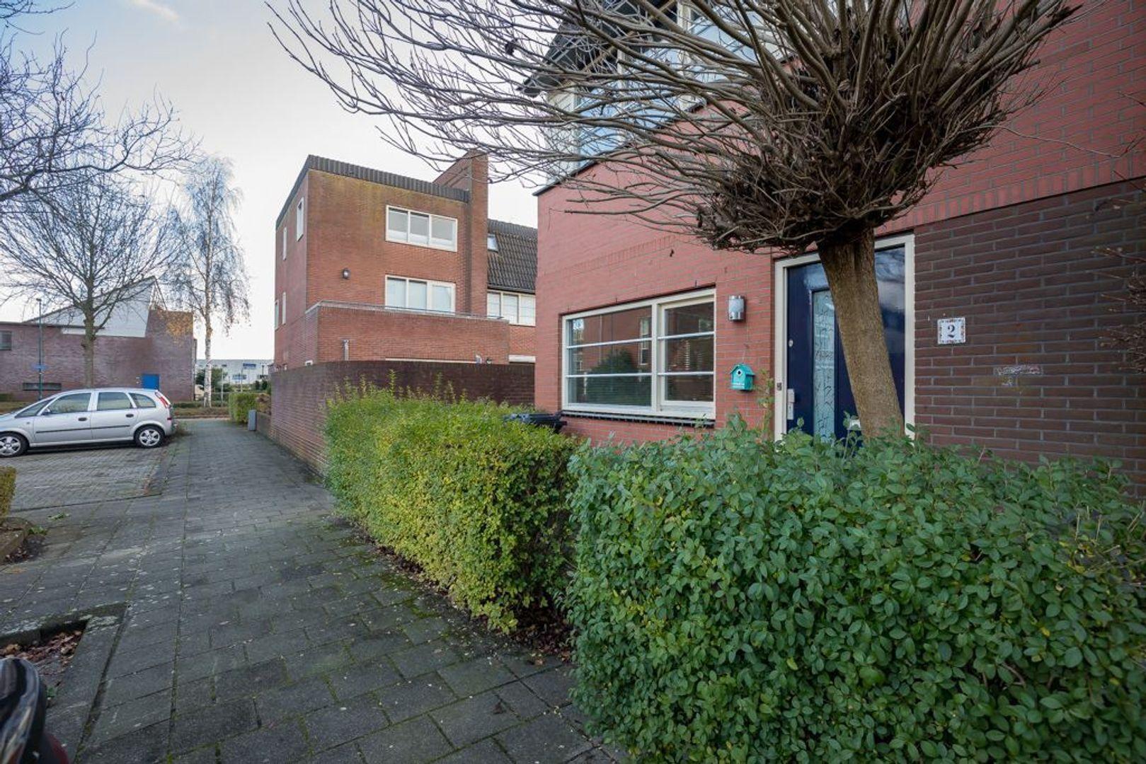 Ebbehout 2, Zoetermeer foto-10