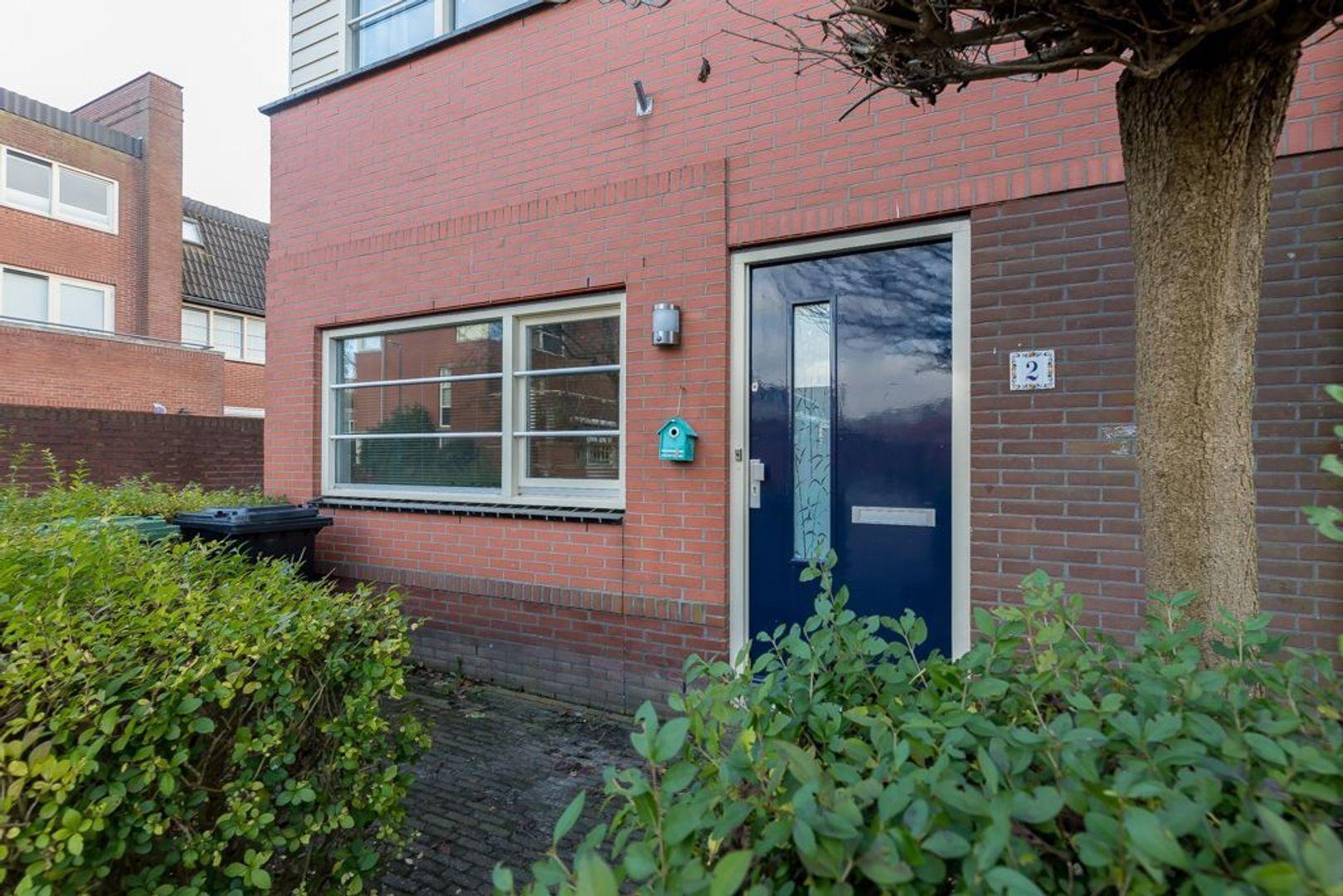 Ebbehout 2, Zoetermeer foto-11