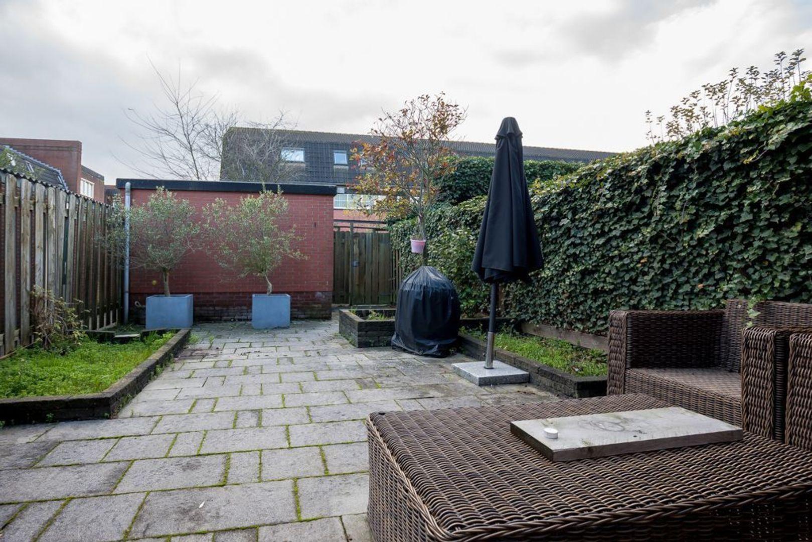Ebbehout 2, Zoetermeer foto-28