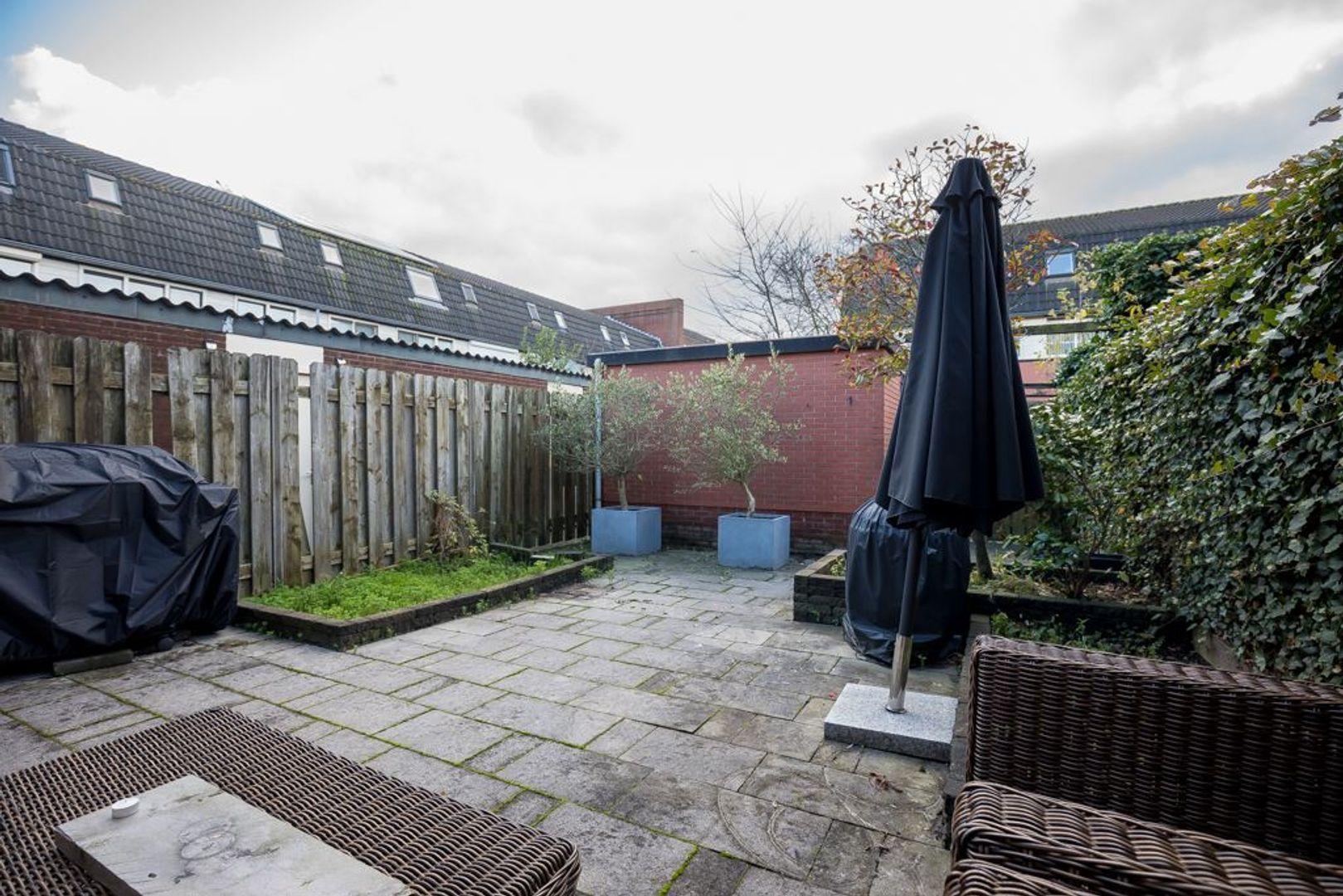 Ebbehout 2, Zoetermeer foto-32