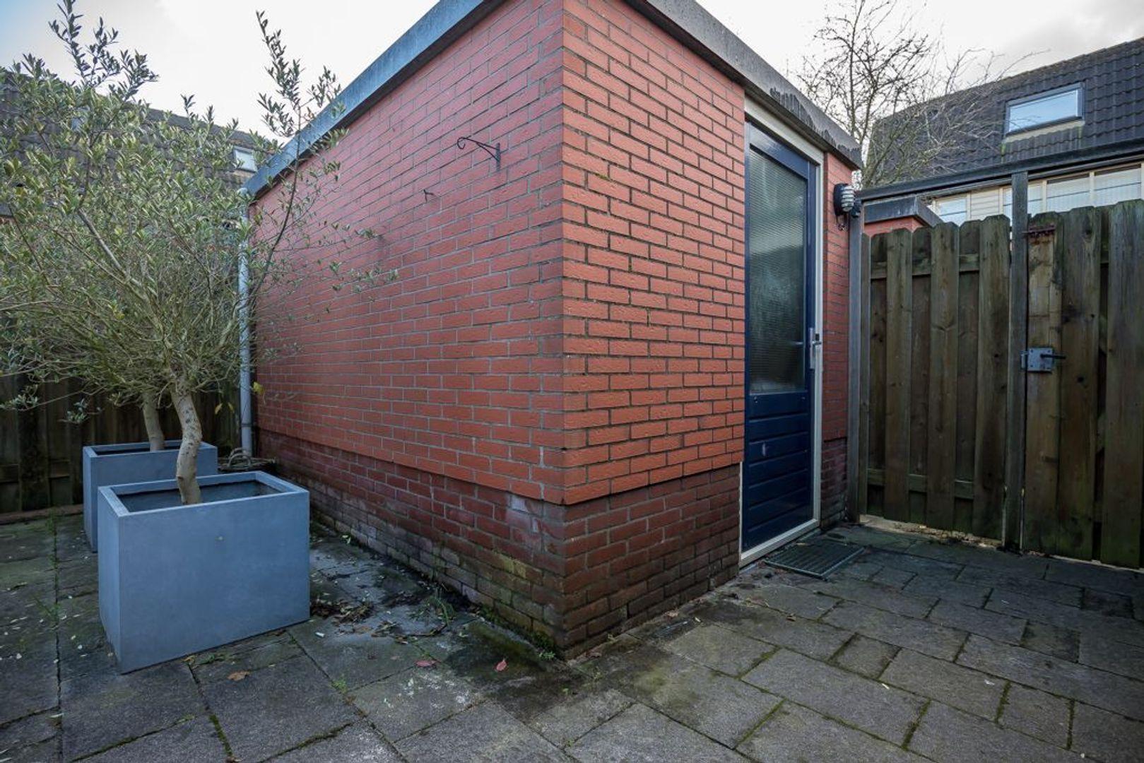 Ebbehout 2, Zoetermeer foto-34