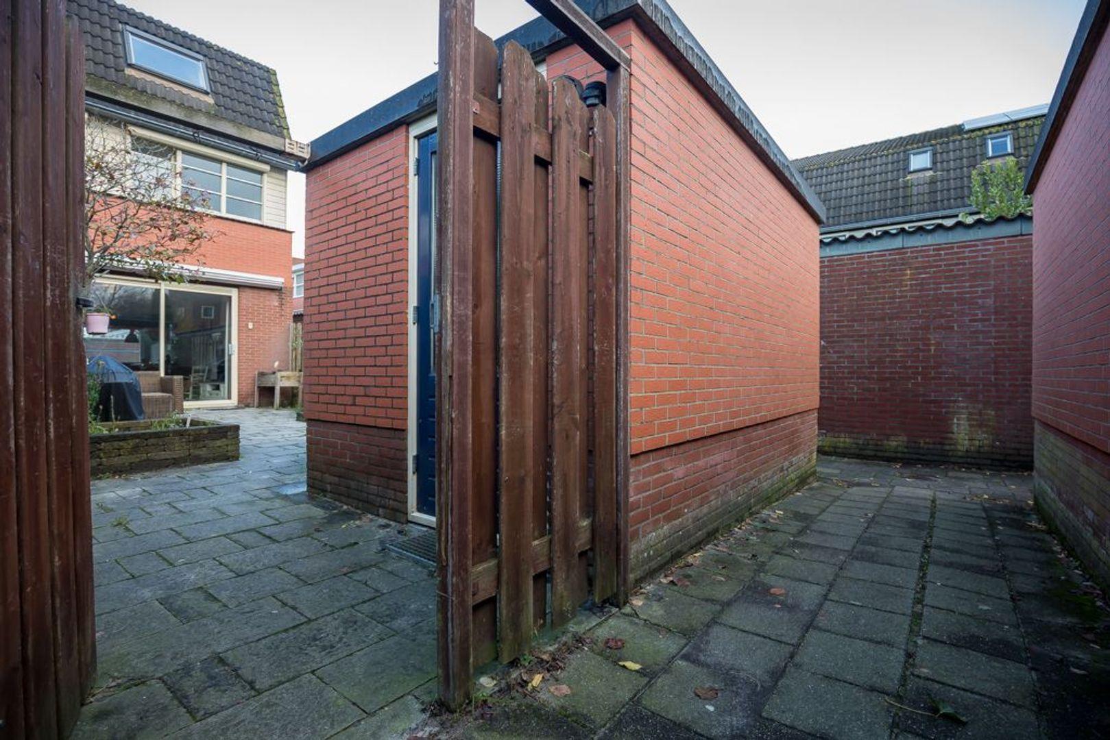 Ebbehout 2, Zoetermeer foto-35