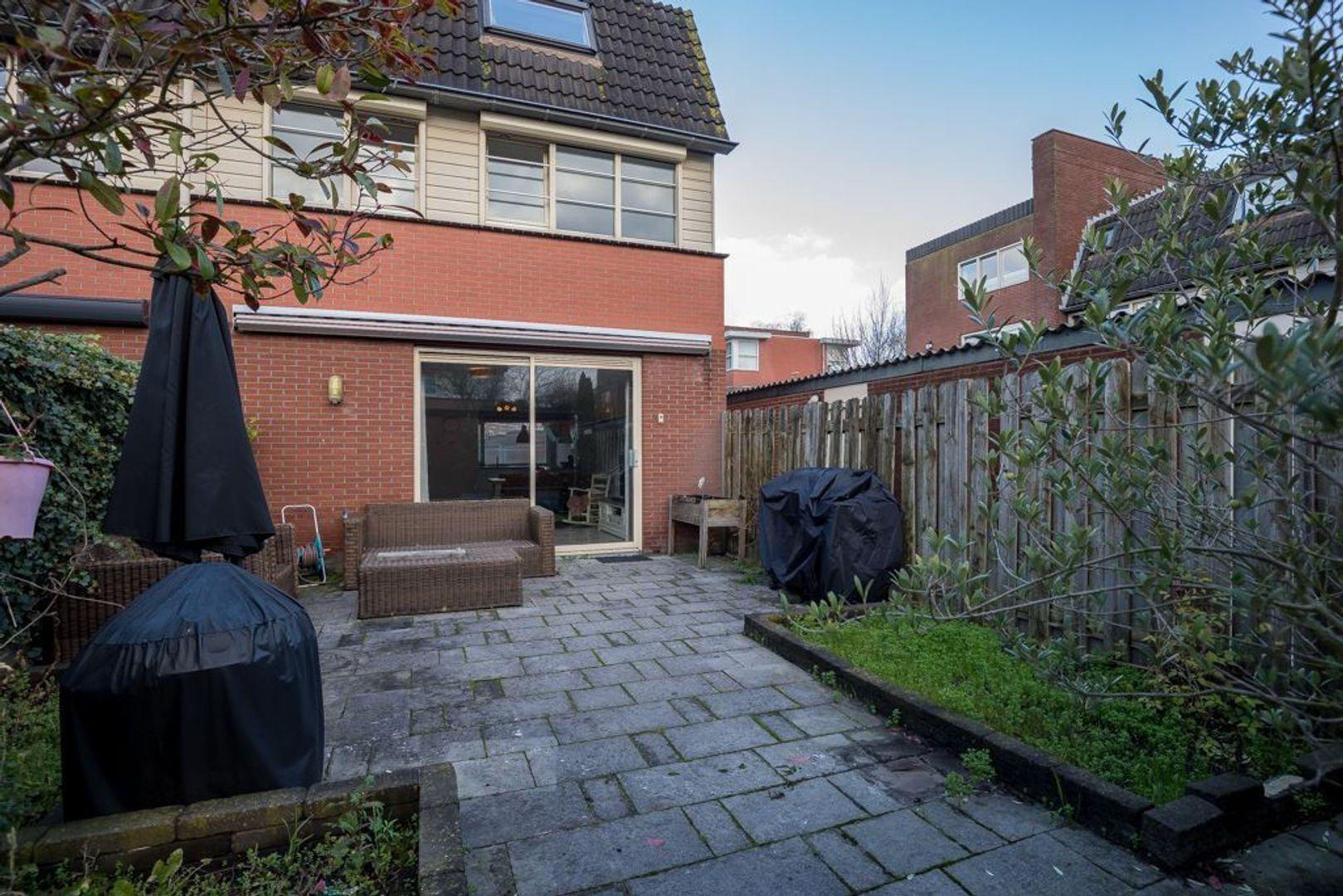 Ebbehout 2, Zoetermeer foto-29