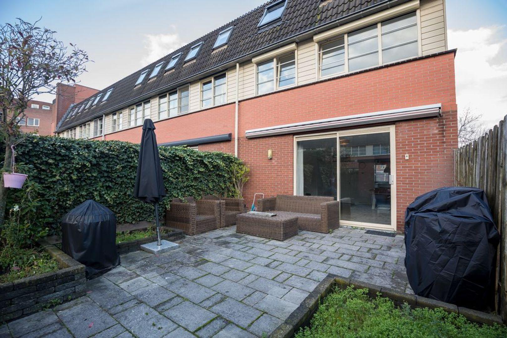 Ebbehout 2, Zoetermeer foto-31
