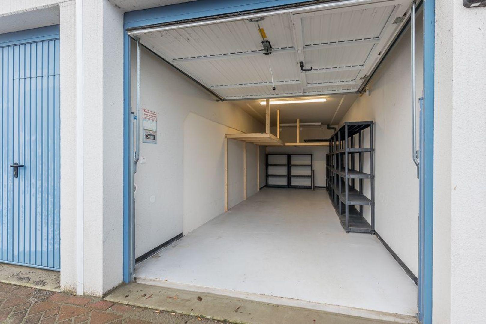 Verbreepark 5 A10, Benthuizen foto-6