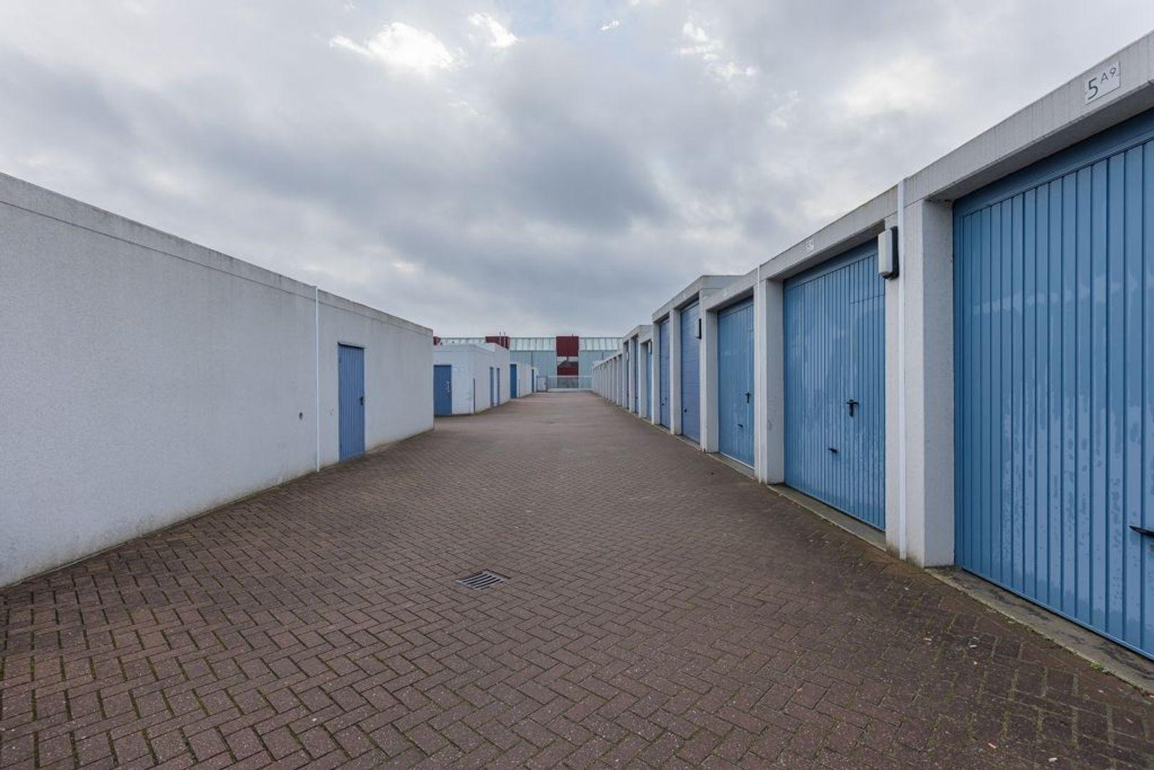 Verbreepark 5 A10, Benthuizen foto-14