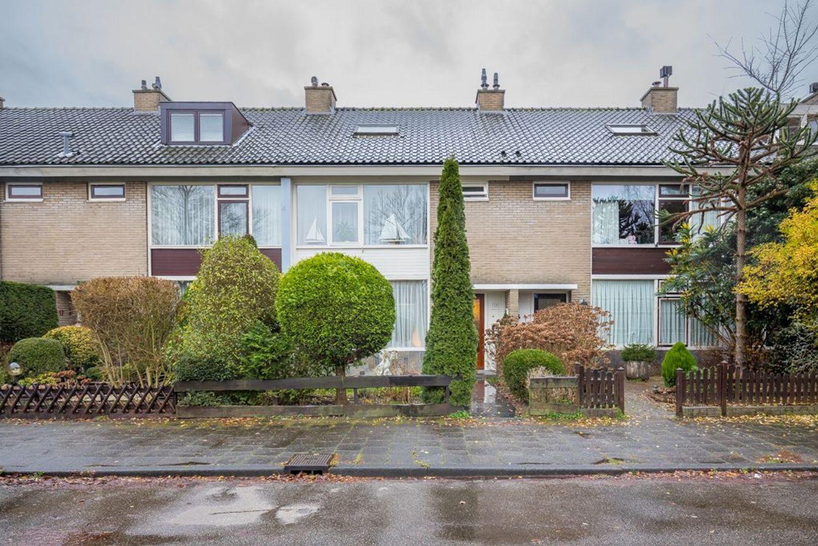 Willemstraat 15, Zoetermeer foto-0