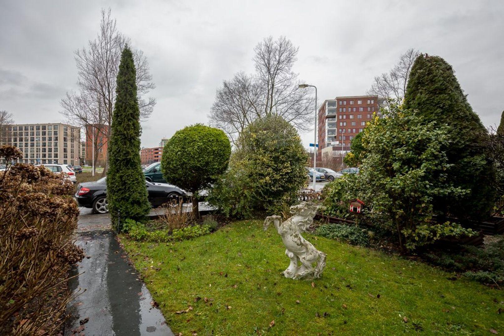 Willemstraat 15, Zoetermeer foto-9