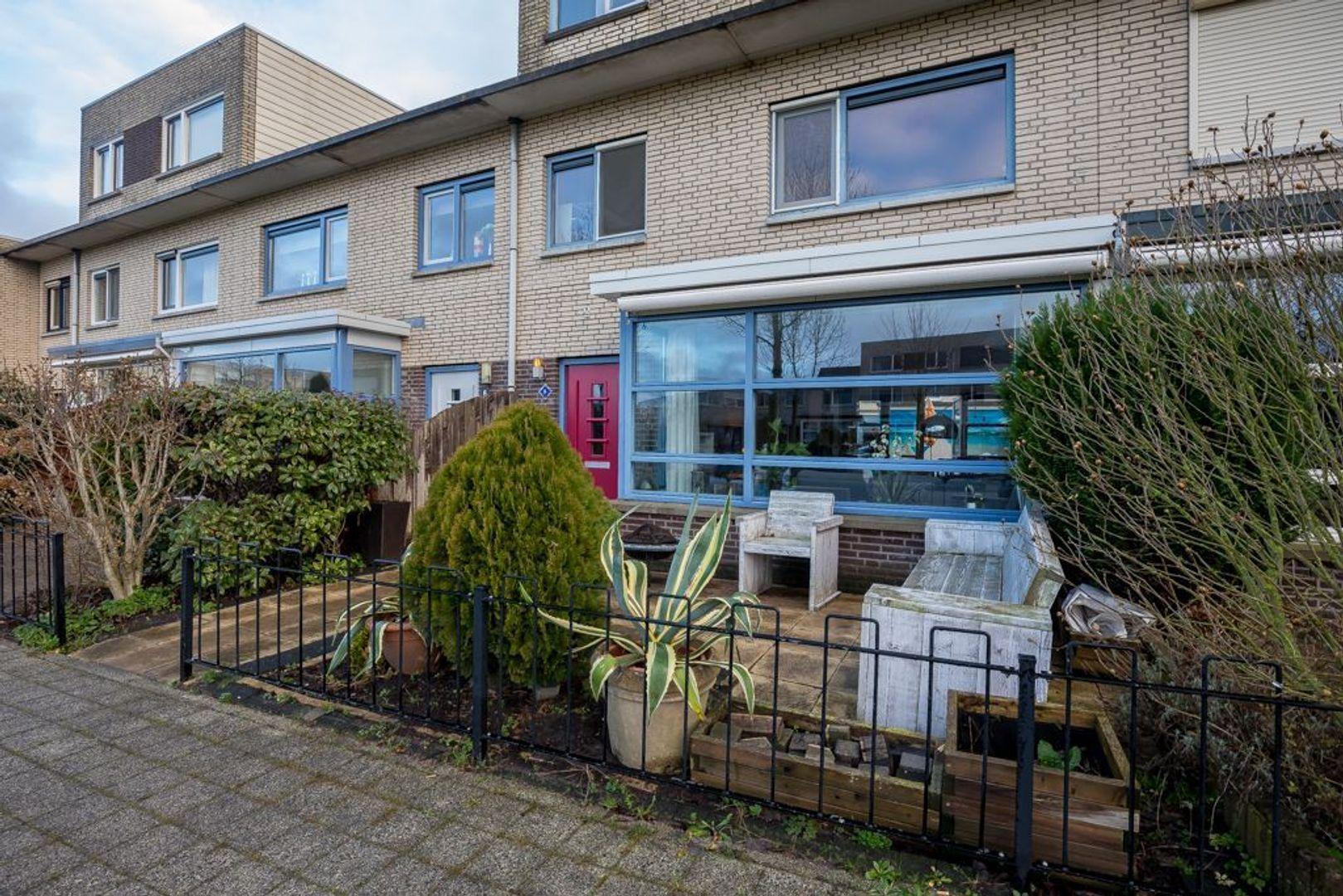 Rijsoortstraat 8, Zoetermeer foto-4