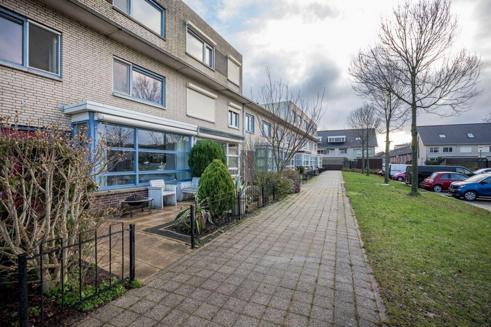 Rijsoortstraat 8, Zoetermeer foto-5