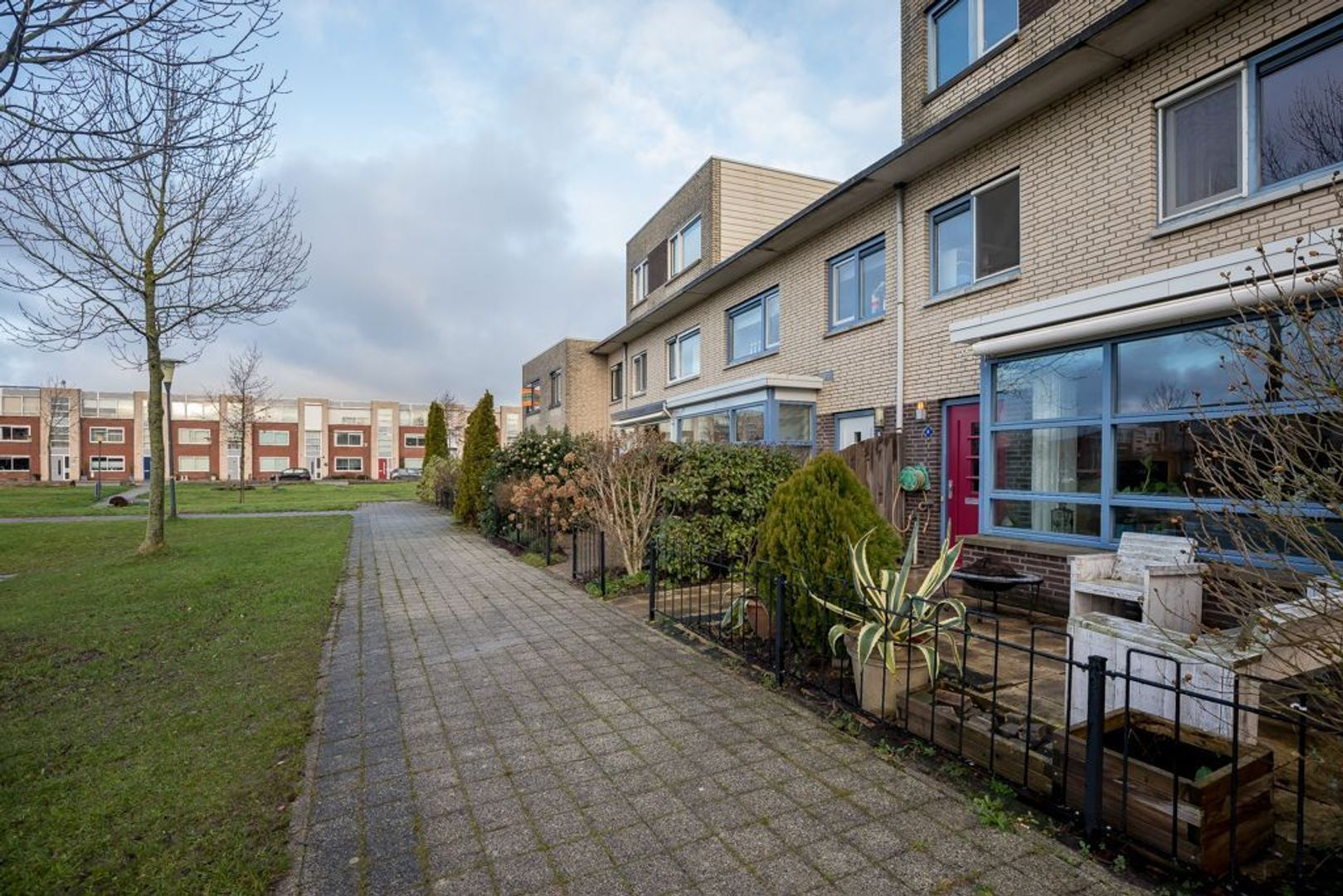 Rijsoortstraat 8, Zoetermeer foto-6