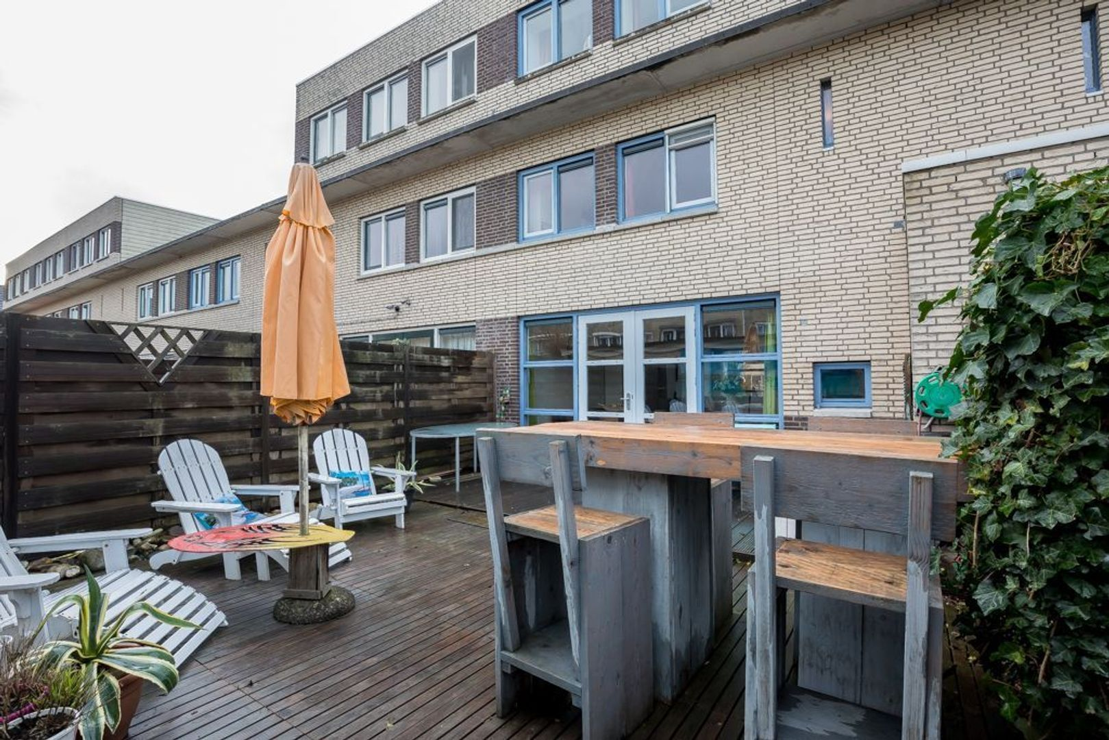 Rijsoortstraat 8, Zoetermeer foto-33