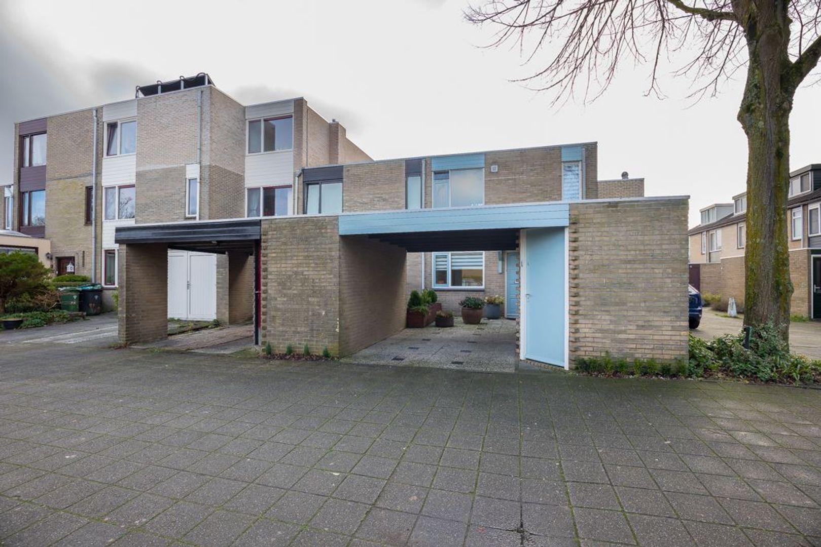 Obrechtrode 1, Zoetermeer foto-0