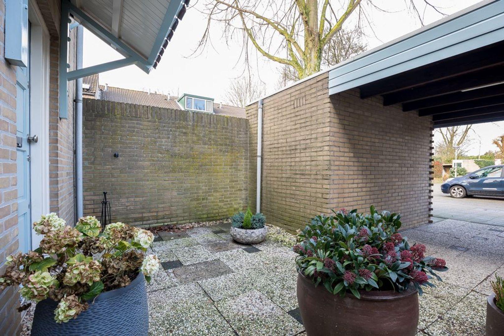 Obrechtrode 1, Zoetermeer foto-5