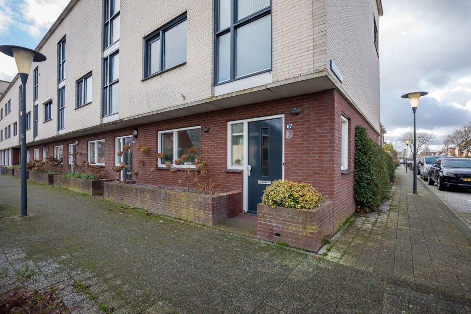 Loosduinenstraat 67, Zoetermeer foto-5