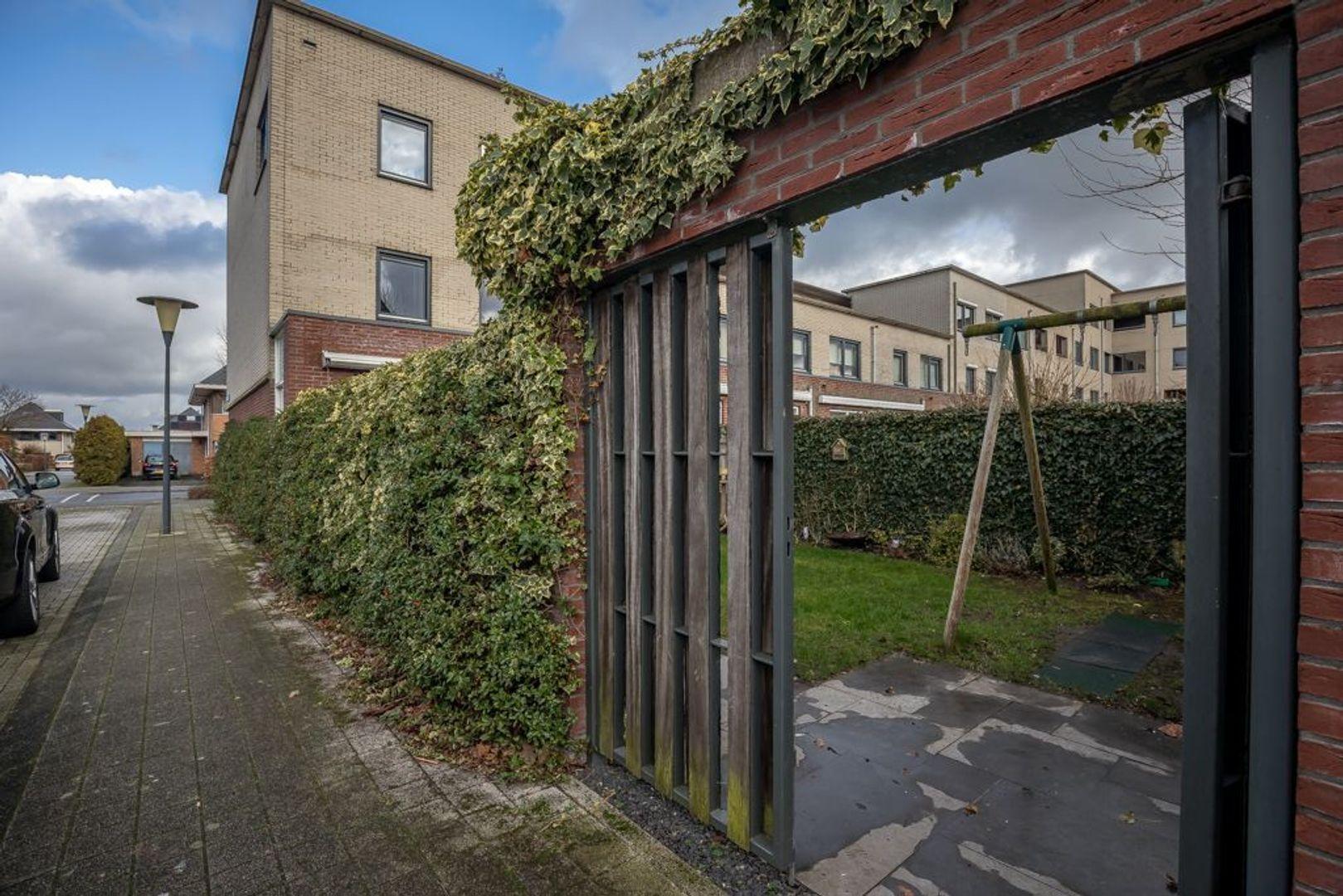 Loosduinenstraat 67, Zoetermeer foto-29