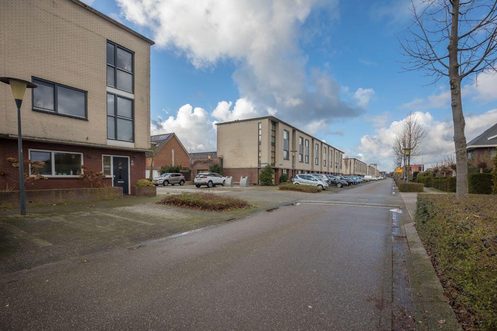 Loosduinenstraat 67, Zoetermeer foto-3