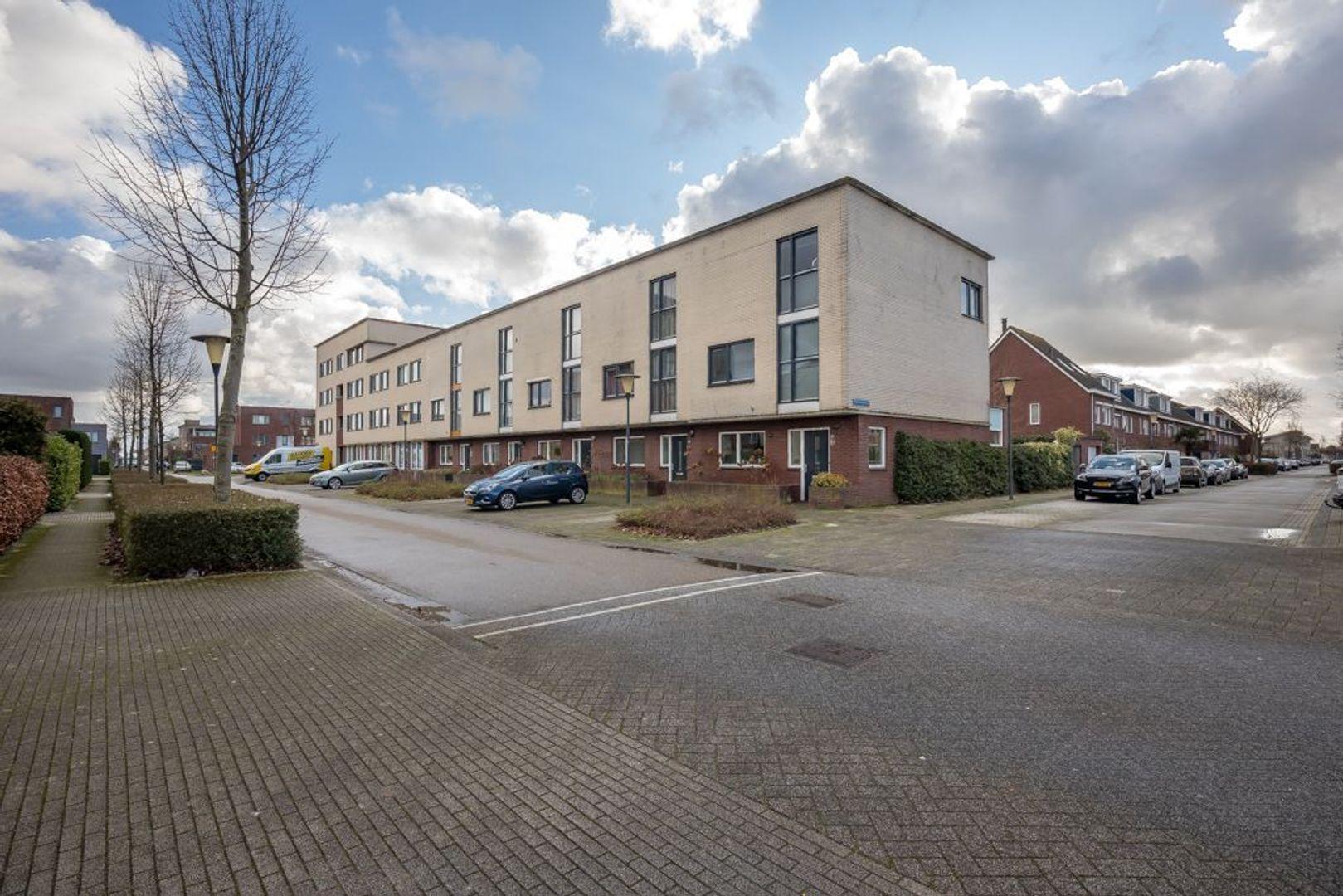 Loosduinenstraat 67, Zoetermeer foto-4