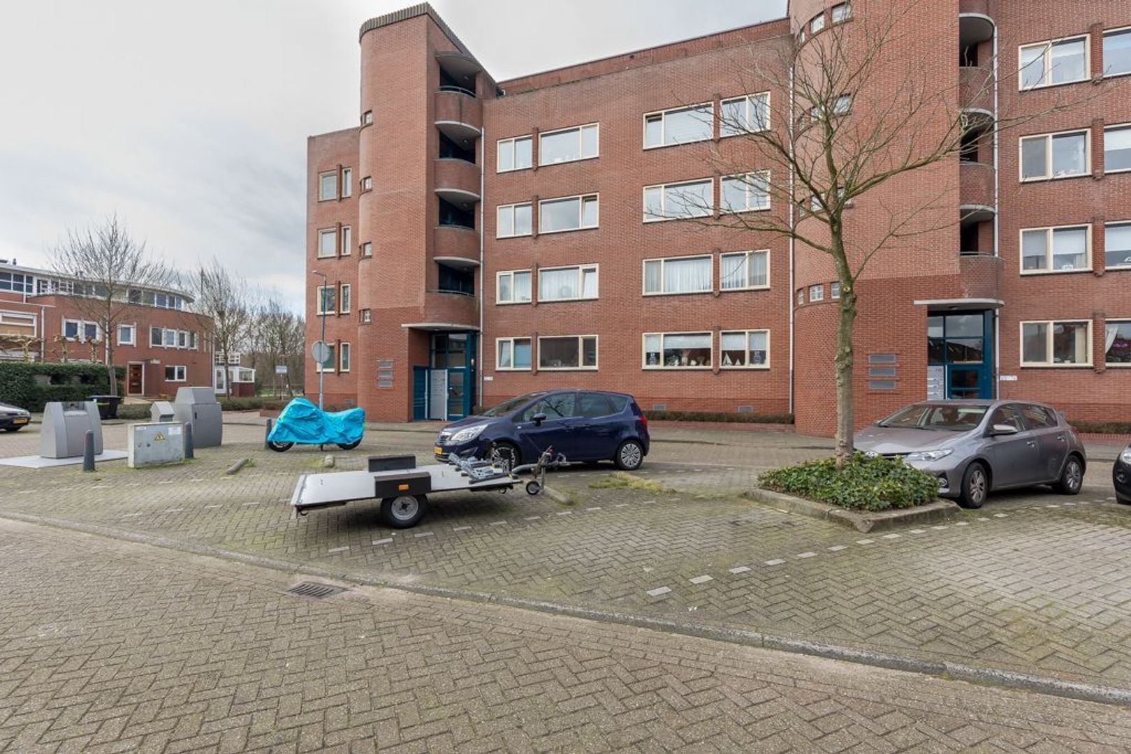Essehout 52, Zoetermeer foto-2