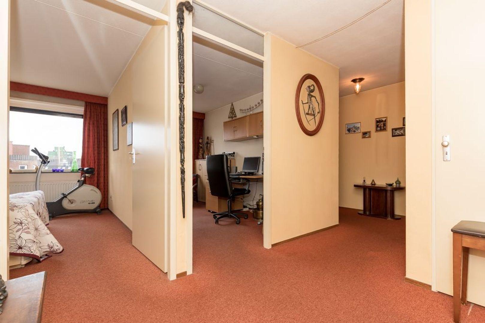 Essehout 52, Zoetermeer foto-9