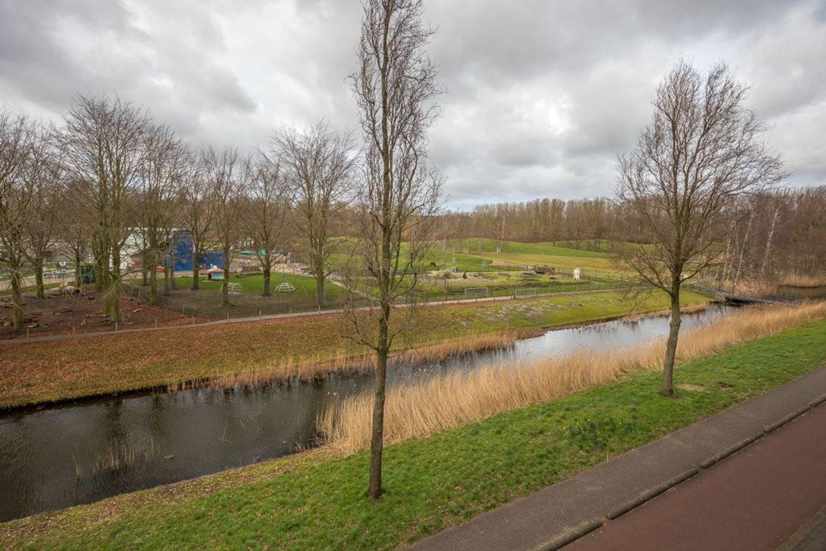Essehout 52, Zoetermeer foto-37