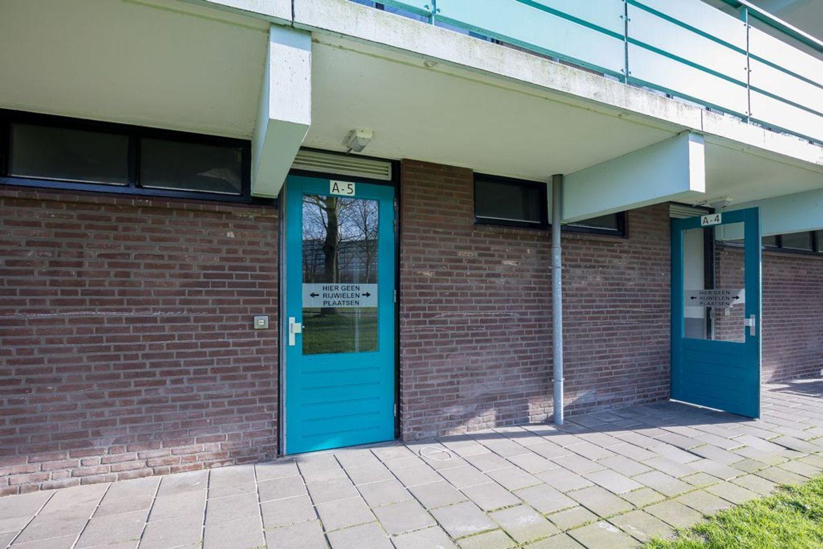 Hoevenbos 94, Zoetermeer foto-46