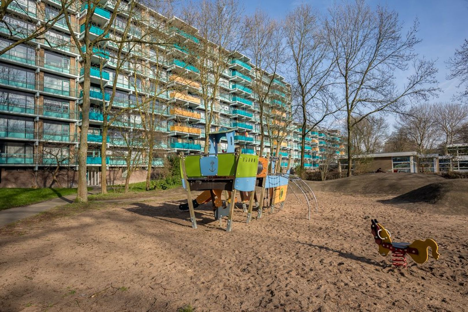 Hoevenbos 94, Zoetermeer foto-53