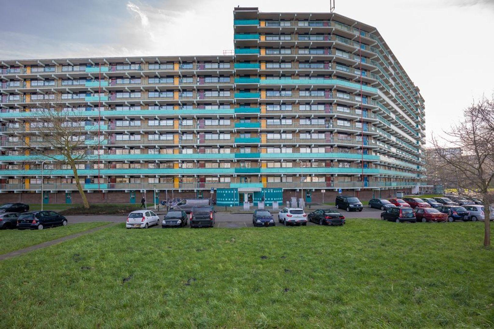 Hoevenbos 94, Zoetermeer foto-1