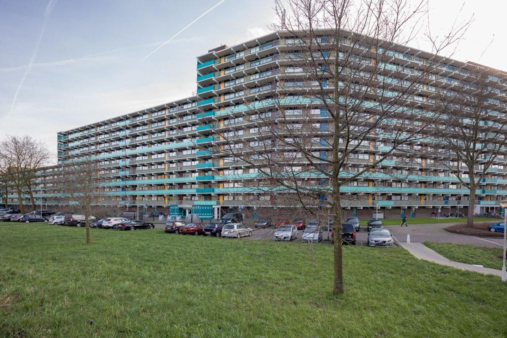 Hoevenbos 94, Zoetermeer foto-0