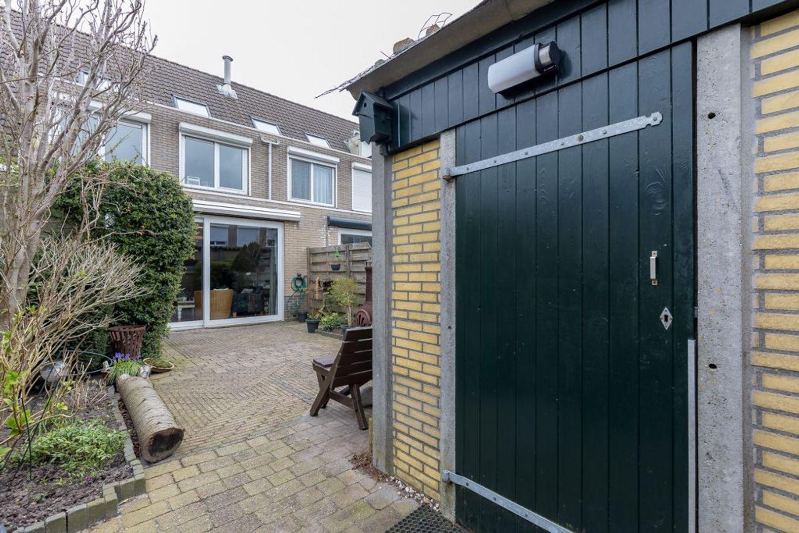 Larikszoom 23, Zoetermeer foto-27