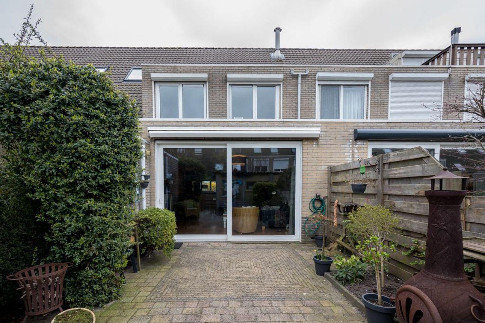 Larikszoom 23, Zoetermeer foto-29