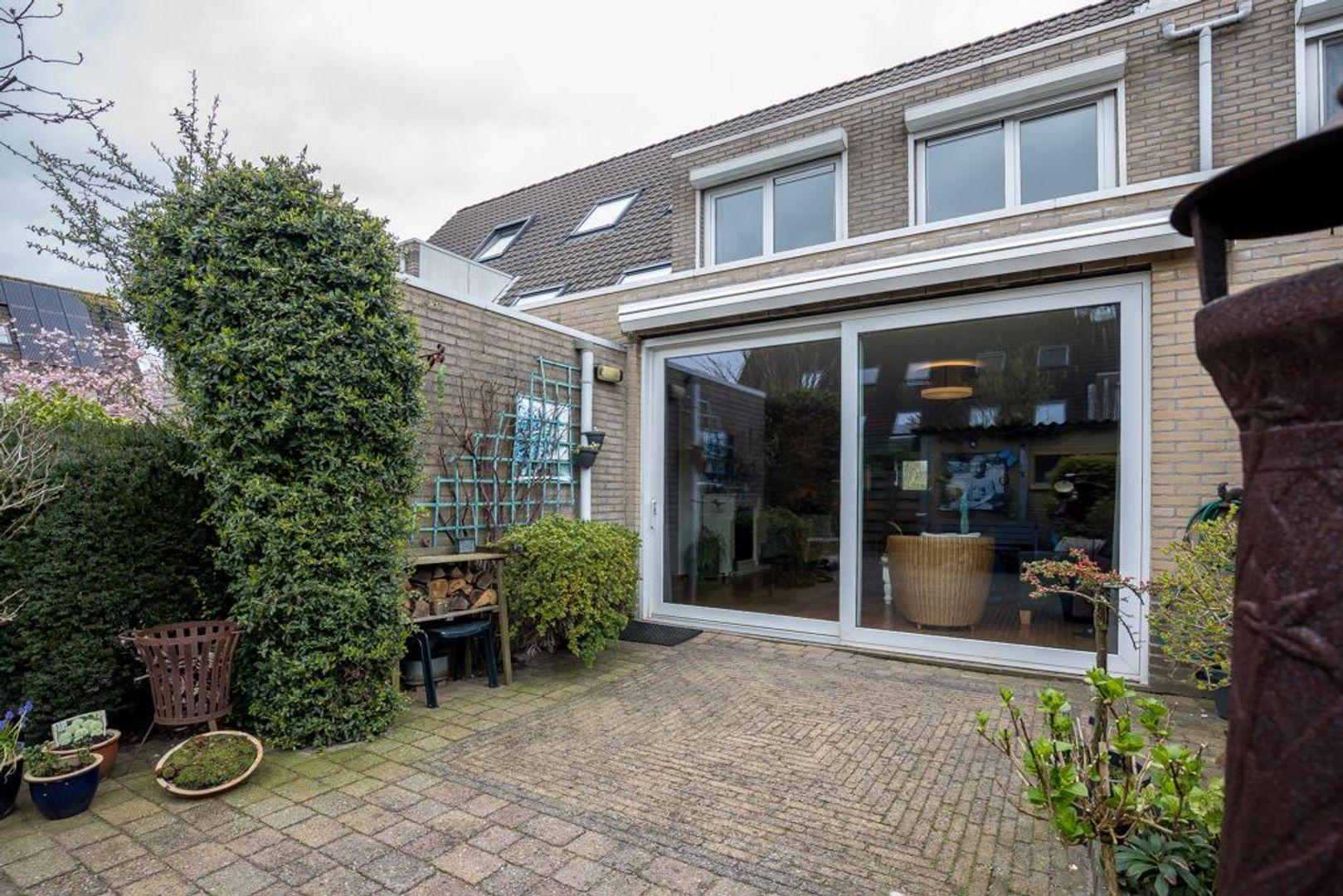 Larikszoom 23, Zoetermeer foto-30