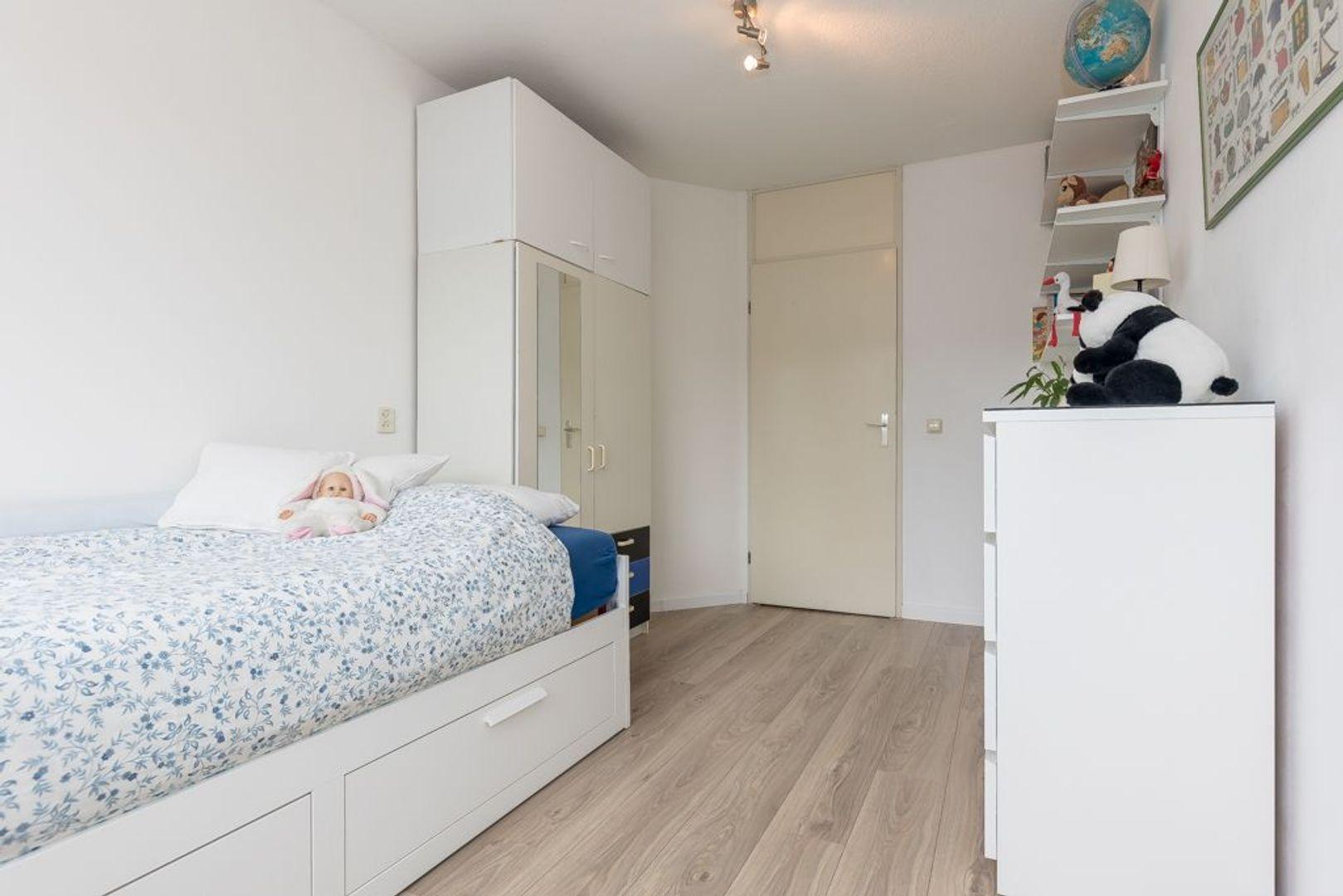 Larikszoom 23, Zoetermeer foto-40