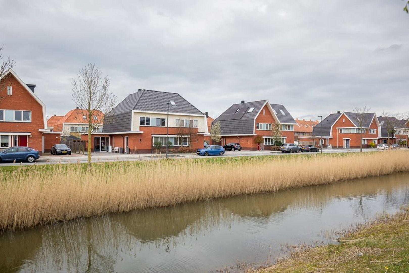 Scheldestroom 49, Zoetermeer foto-3