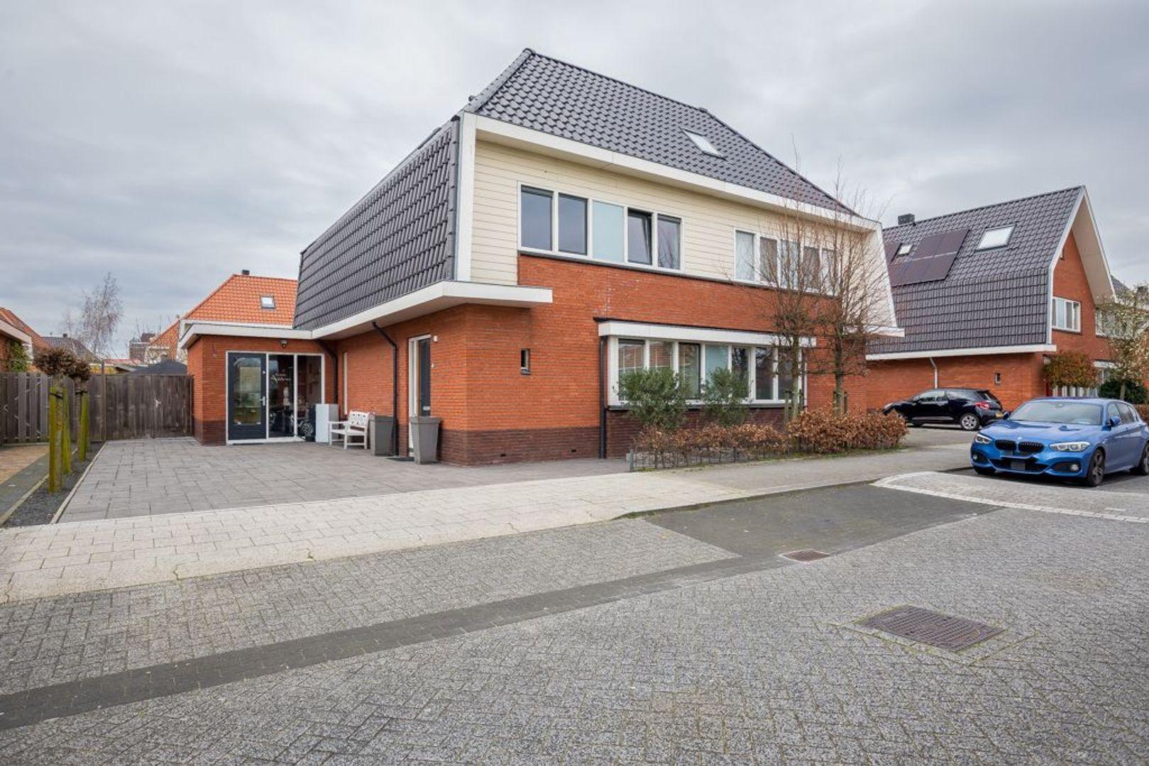 Scheldestroom 49, Zoetermeer foto-0