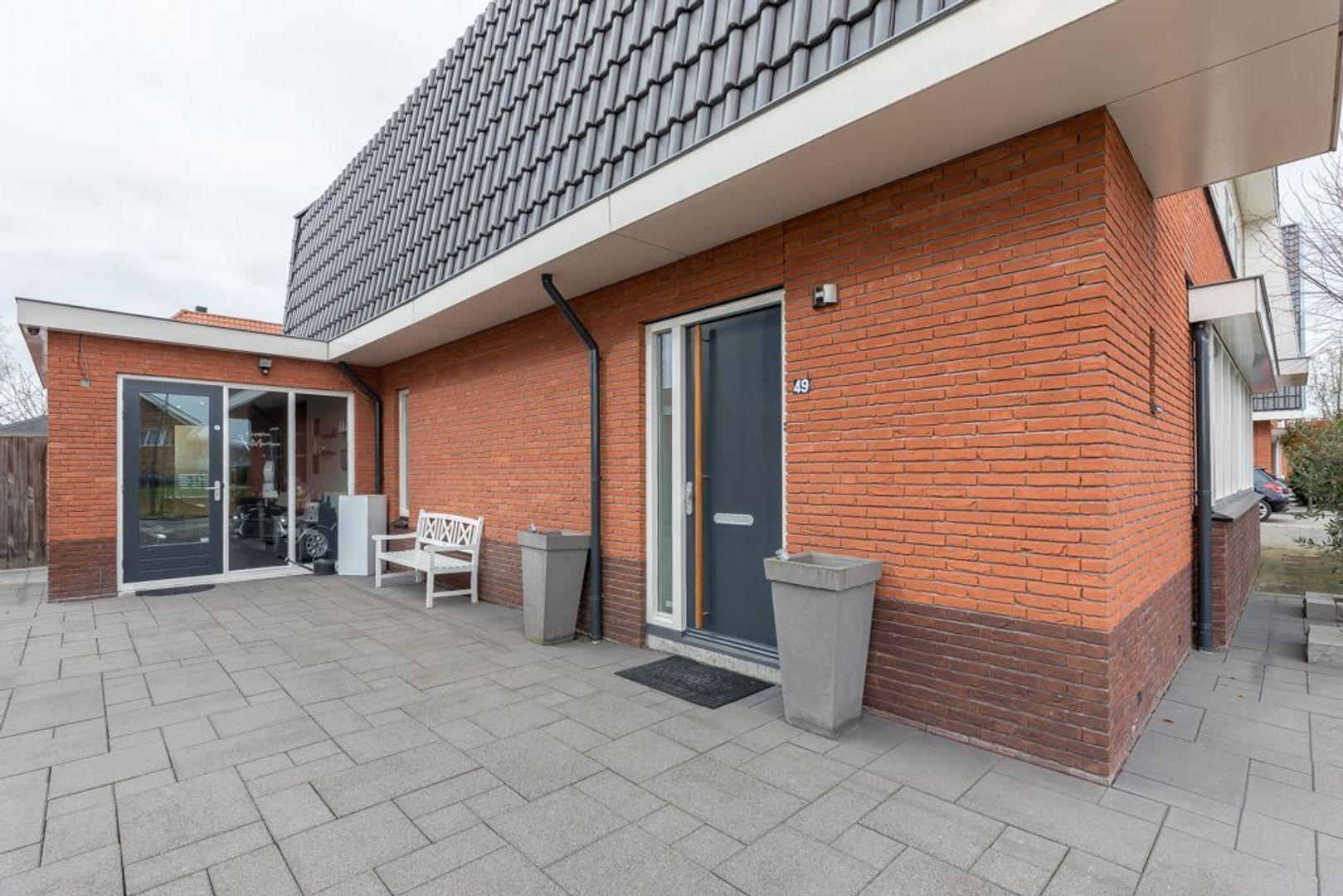 Scheldestroom 49, Zoetermeer foto-7