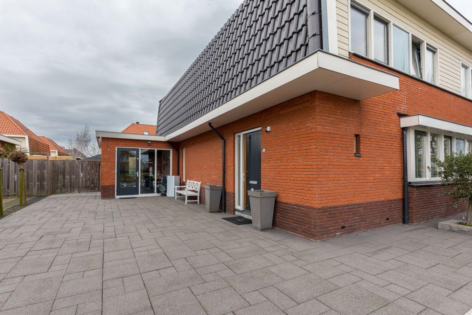 Scheldestroom 49, Zoetermeer foto-6