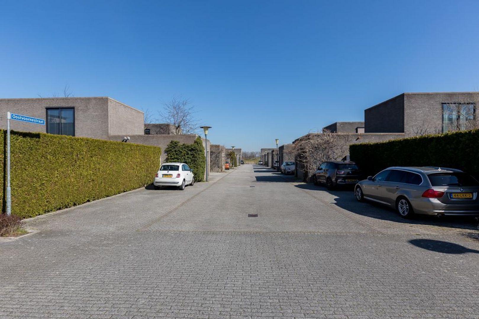 Oostvoornestraat 5, Zoetermeer foto-1
