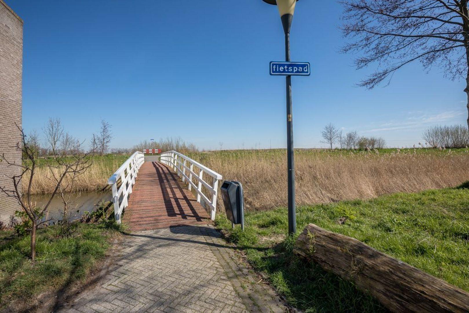 Oostvoornestraat 5, Zoetermeer foto-76