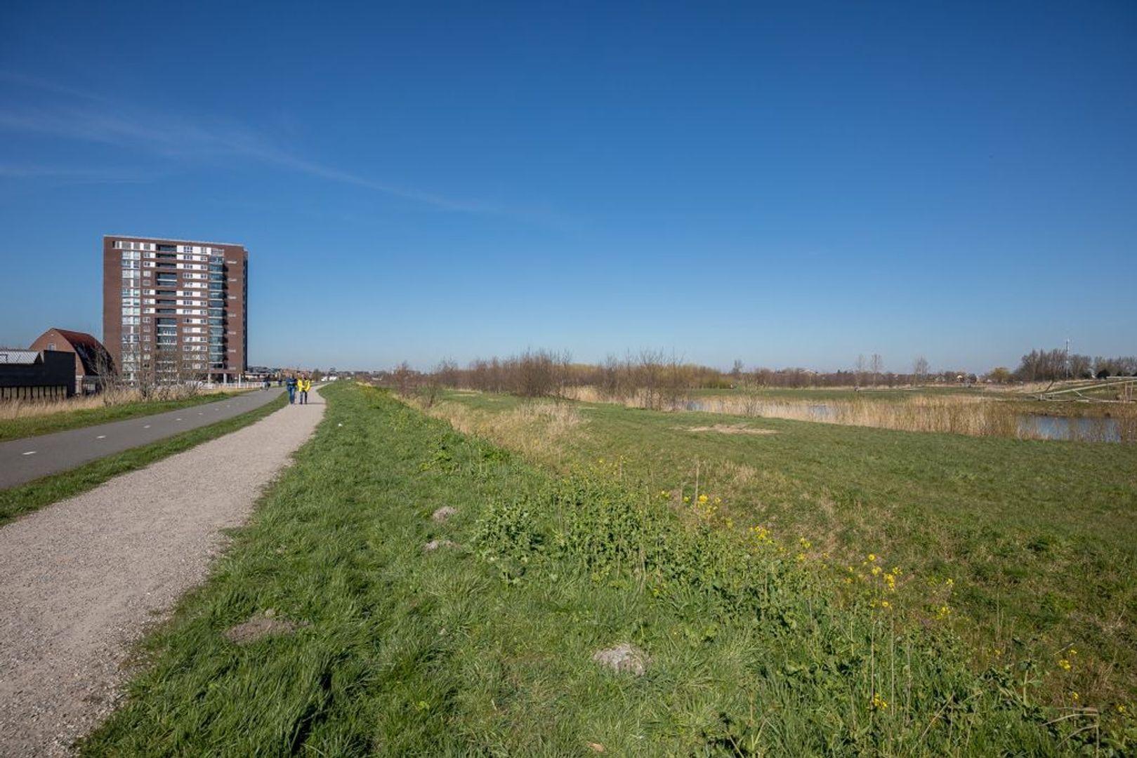 Oostvoornestraat 5, Zoetermeer foto-77