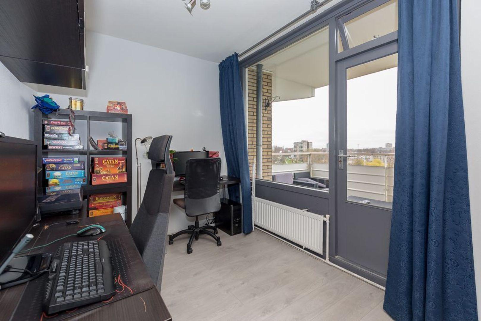 Johan Willem Frisostraat 143, Zoetermeer foto-17