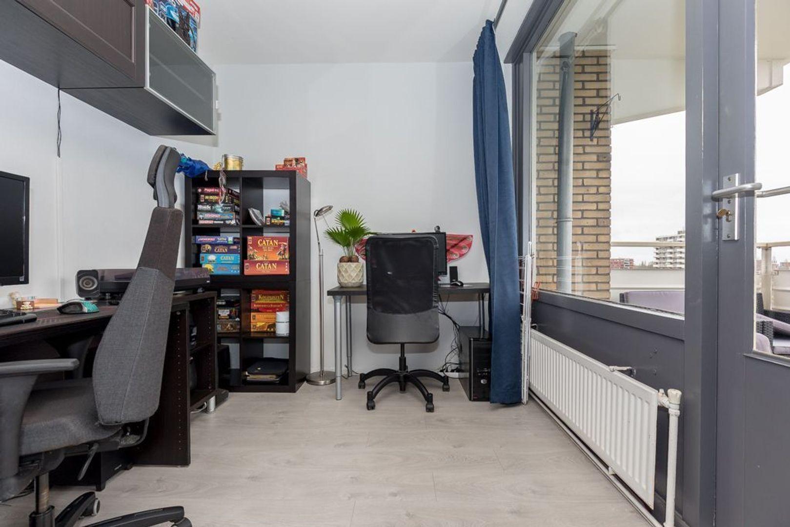 Johan Willem Frisostraat 143, Zoetermeer foto-19