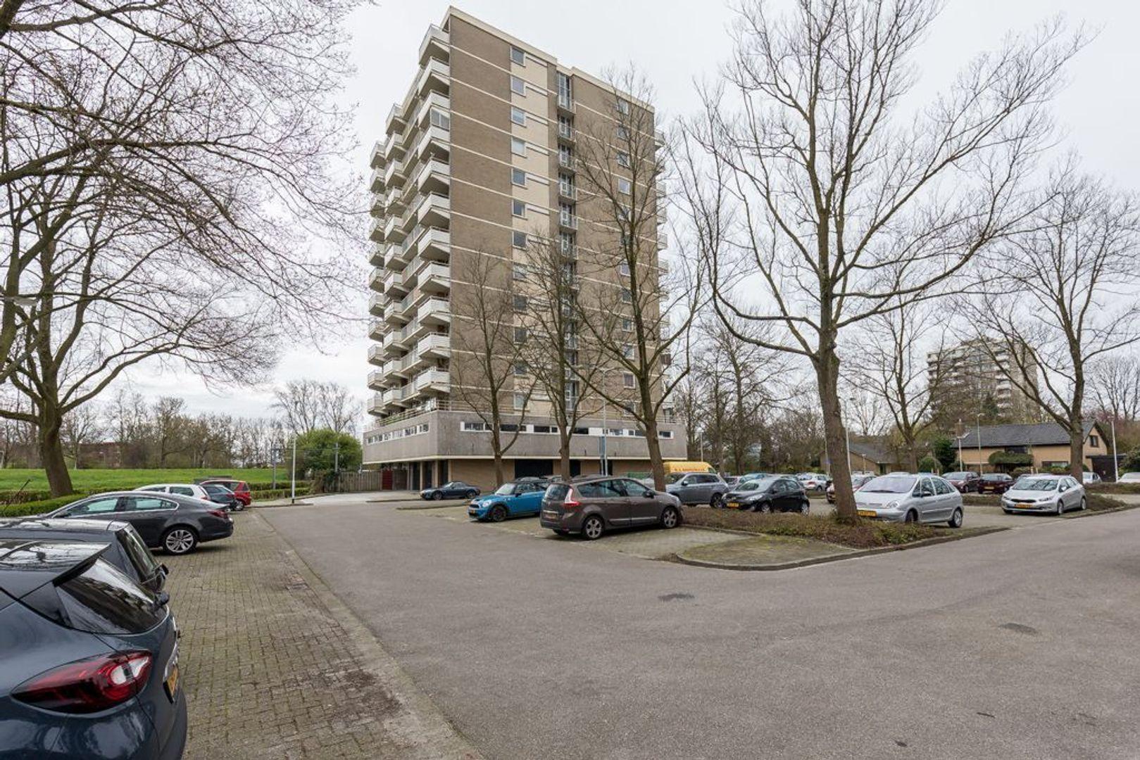 Johan Willem Frisostraat 143, Zoetermeer foto-0