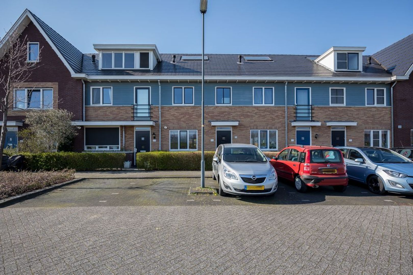 Lofoten 115, Zoetermeer foto-0
