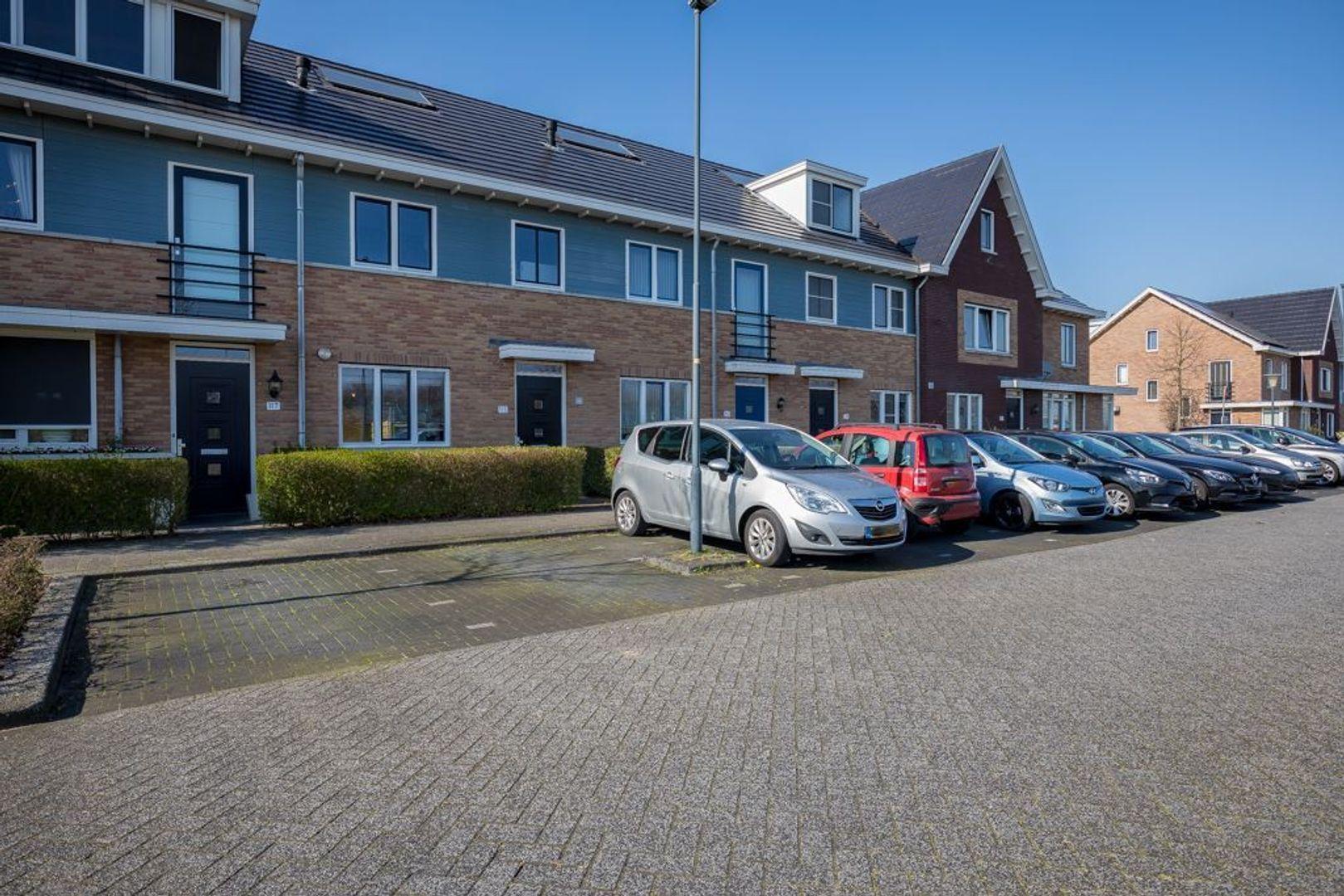 Lofoten 115, Zoetermeer foto-1