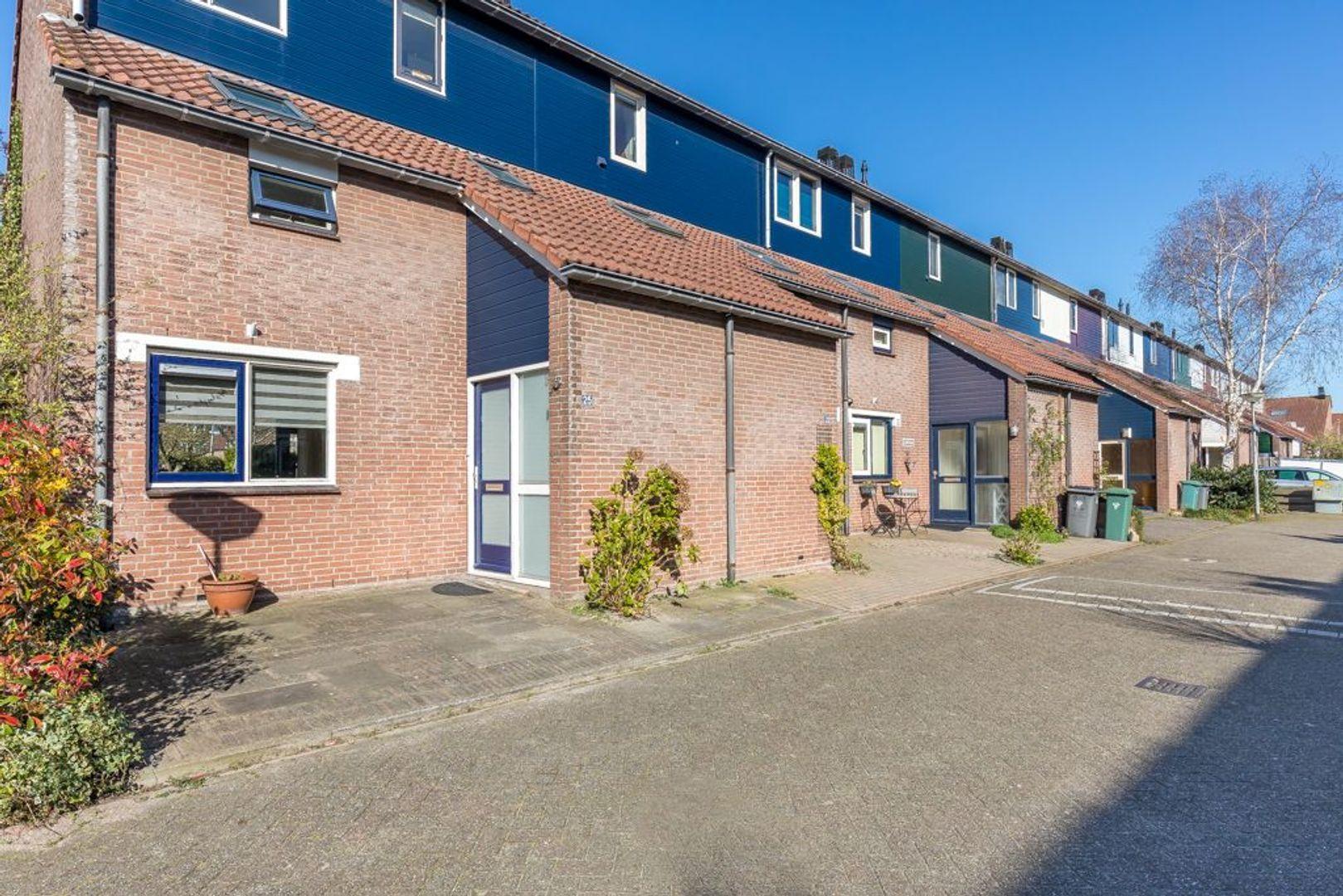 Biggenweide 25, Zoetermeer foto-2
