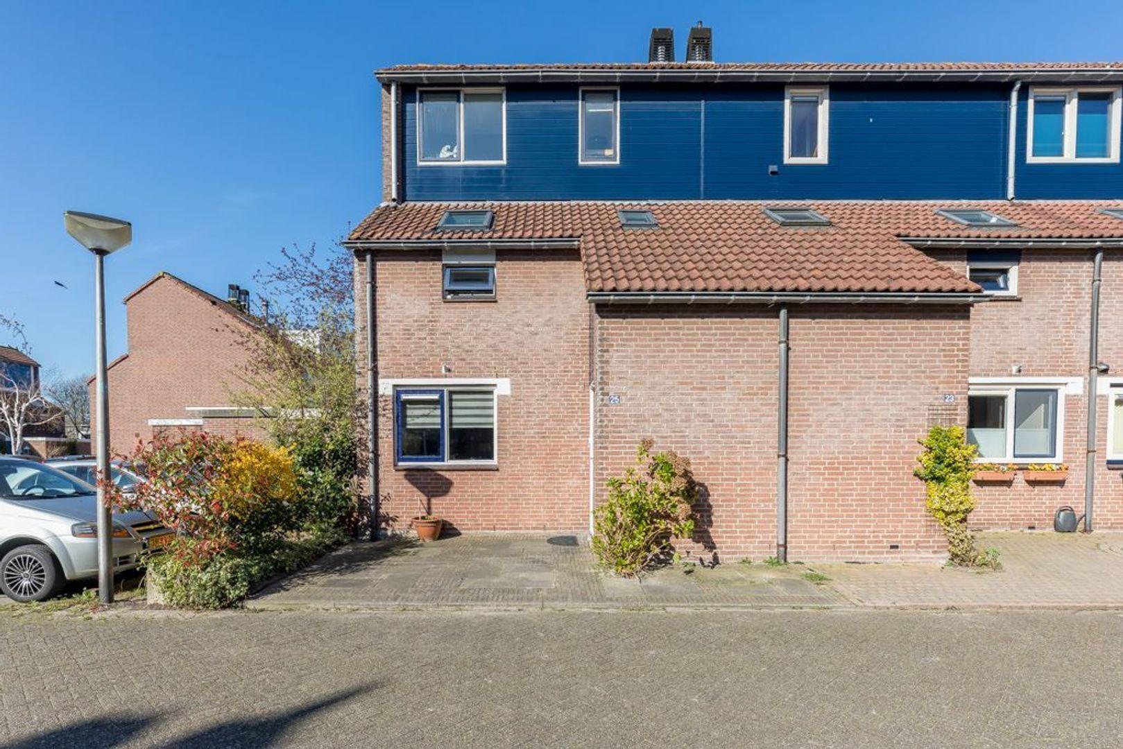 Biggenweide 25, Zoetermeer foto-0