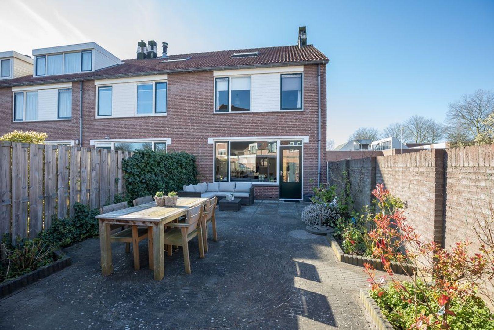 Biggenweide 51, Zoetermeer foto-18