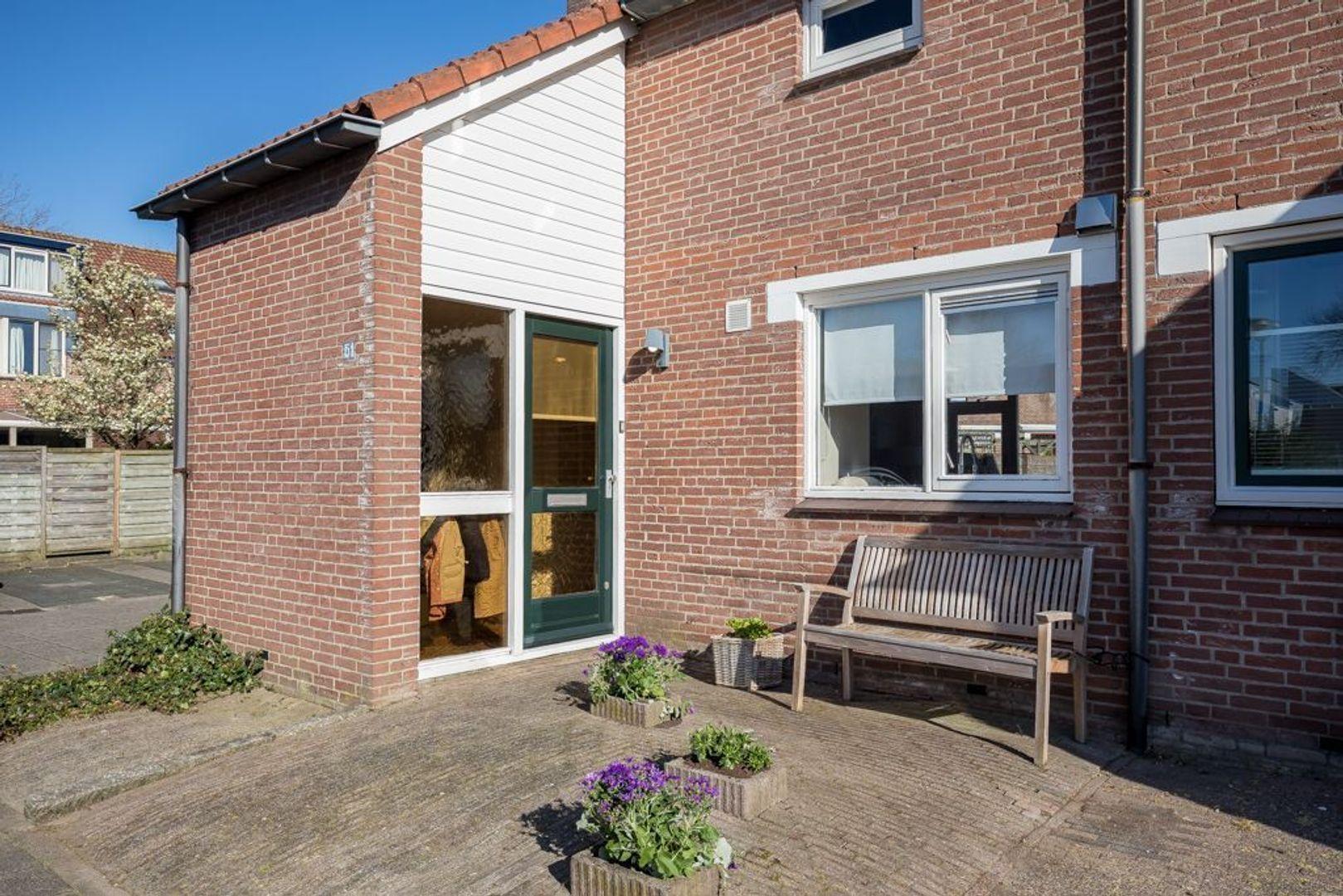 Biggenweide 51, Zoetermeer foto-1