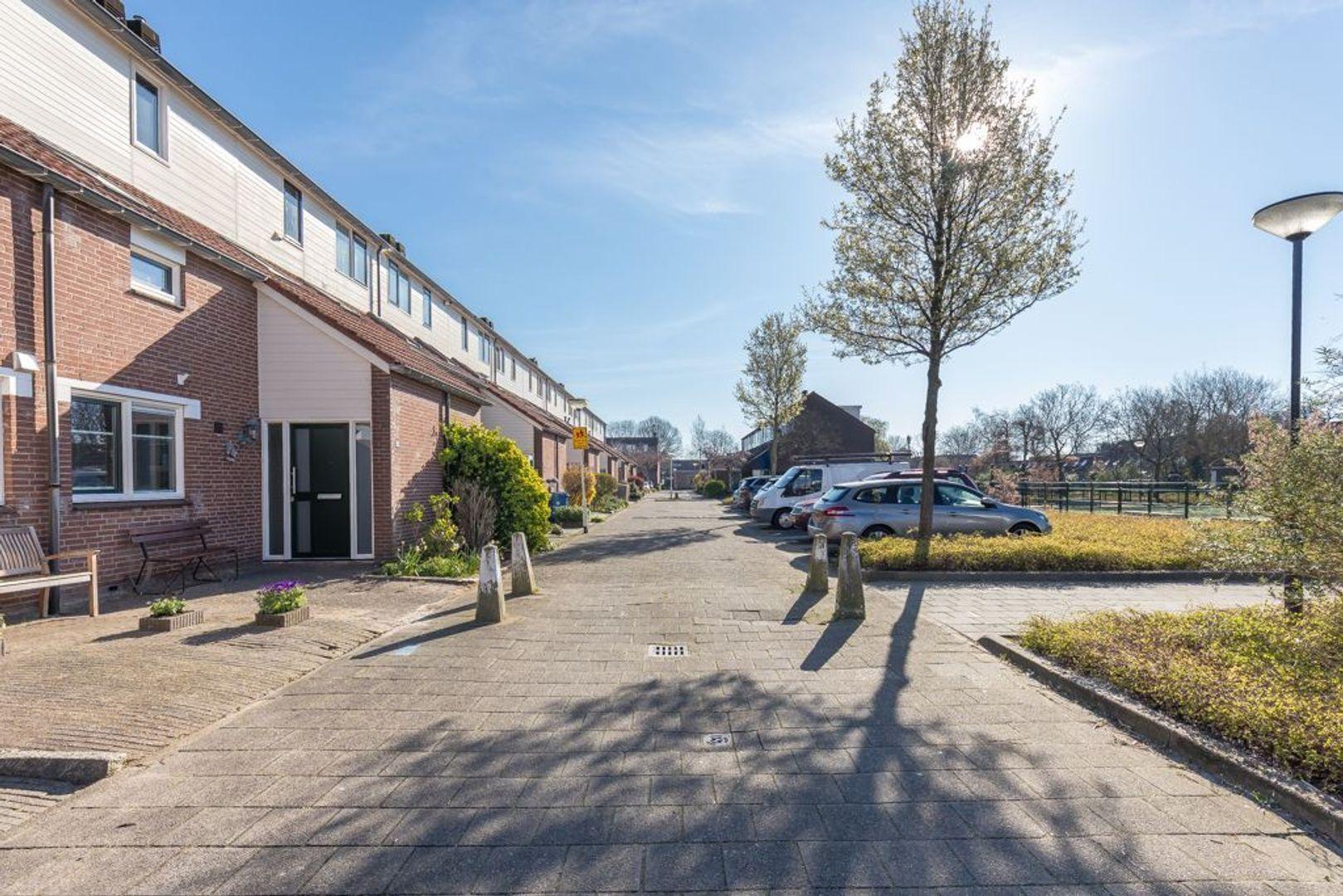 Biggenweide 51, Zoetermeer foto-2